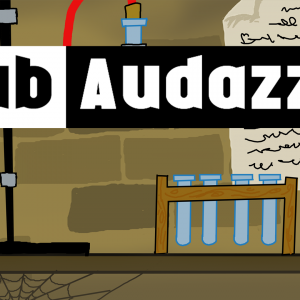 The Day The Remote Went - Mists of Audazzle Episode 5 Season 1